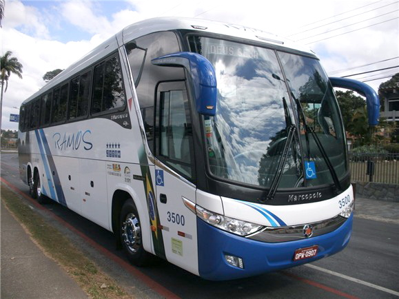 Ônibus 3500