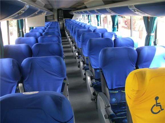 Ônibus 3600