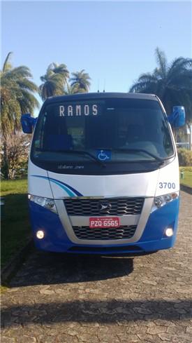 Ônibus 3700