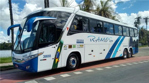Ônibus 3800