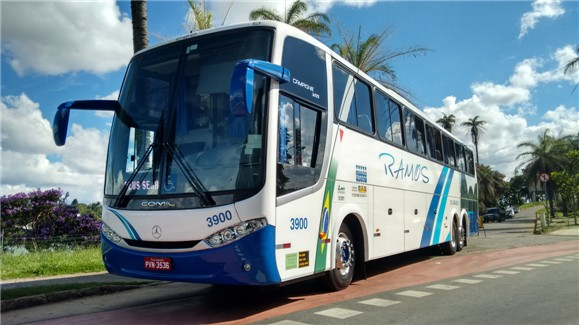 Ônibus 3900