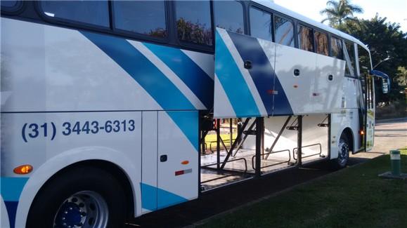 Ônibus 4000