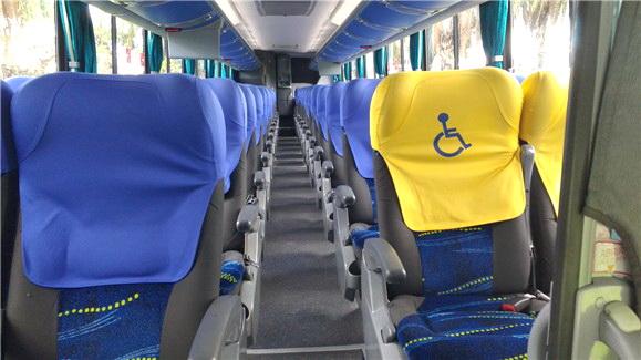 Ônibus 4100