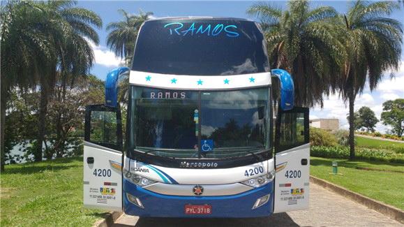 Ônibus 4200