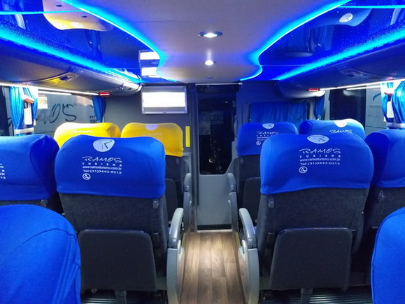 Ônibus 4300