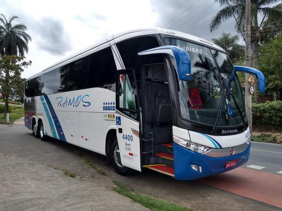 Ônibus 4400