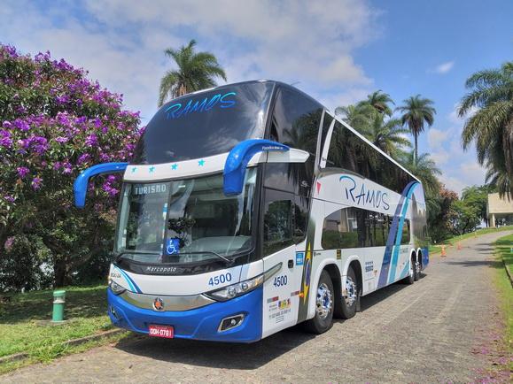 Ônibus 4500